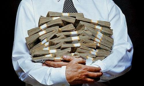 Бедных хотят освободить от налогов за счет богатых
