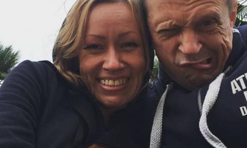 Безработной жене скончавшегося российского актера погасили ипотеку