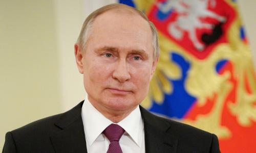 Песков назвал главное хобби Путина