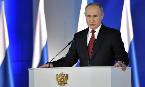 1 апреля кардинально изменит жизнь россиян: указ Путина