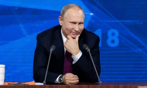 Совфед одобрил закон о президентских сроках
