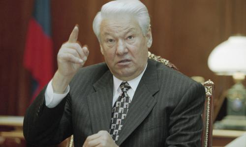 Что Баскова связывает с Ельциным: вскрылось только сейчас