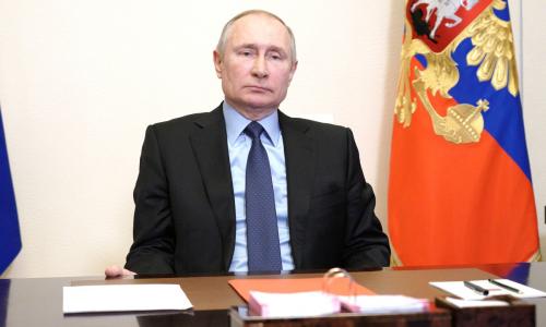 Путин допустил национализацию некоторых предприятий