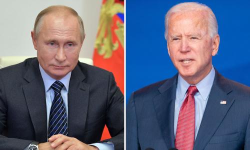 Россия рассказала о переговорах с США по ситуации на Украине