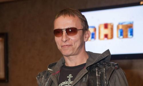 54-летний актер Иван Охлобыстин выступил за закрытие Первого канала