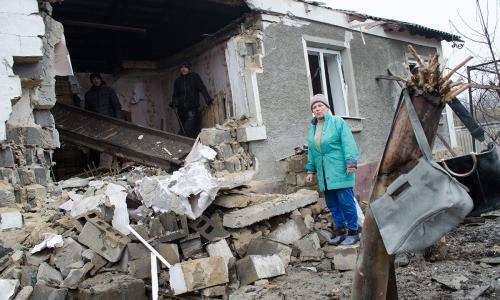 Украинская делегация отказалась ехать в Минск на переговоры по Донбассу