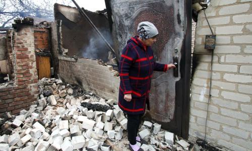 Украина отказалась ехать на переговоры по Донбассу в Минск