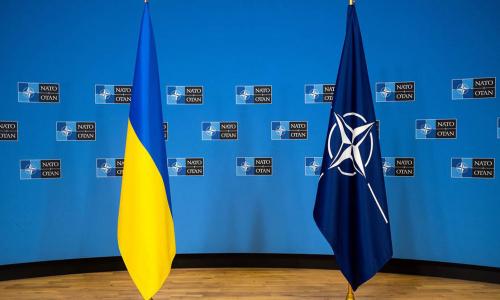 Генерал СБУ Вовк предупредил, что Украина потеряет территории из-за НАТО