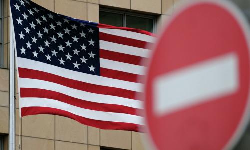 США рассматривают возможность высылки российских дипломатов
