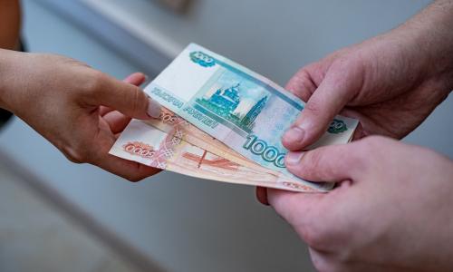 От 10 до 25 тыс. рублей: новую раздачу денег готовят для пенсионеров в мае