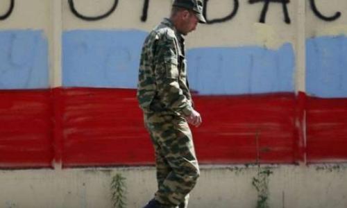 Пять стран Запада заявили о росте военной деятельности России рядом с Украиной
