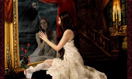 Почему, согласно приметам, нельзя спать напротив зеркала