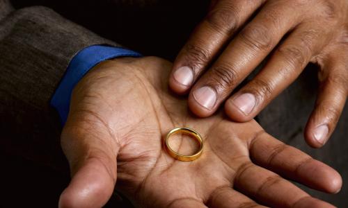 6 причин носить обручальное кольцо