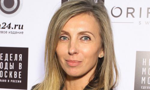 Светлана Бондарчук раскрыла свою настоящую фамилию