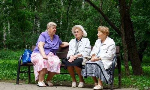 Как получить путевку пенсионеру в санаторий в 2021 году