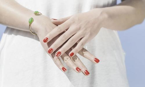 7 примет: что ногти говорят о вашем здоровье
