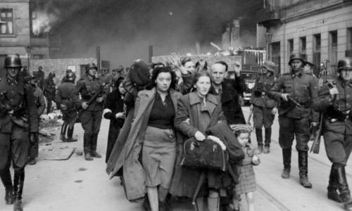 Медсестра, спасшая 2500 детей из фашистского гетто