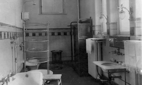 Ванна на кухне: для чего её делали в СССР