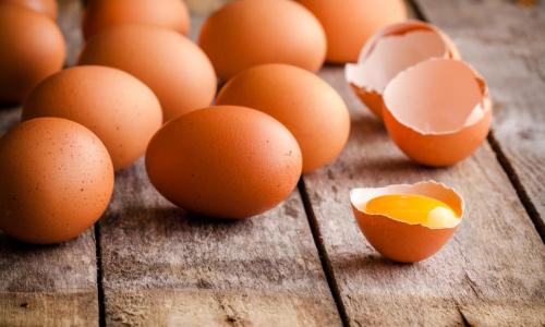 Определить свежесть яиц просто: лайфхак