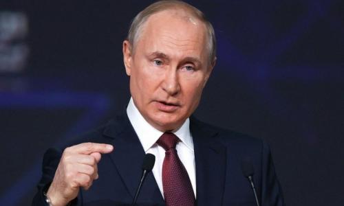 Решение Путина: строгий запрет для всех пенсионеров