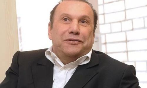 Задержан бизнесмен Виктор Батурин