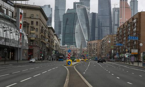 Российский бизнес приготовился к новому локдауну