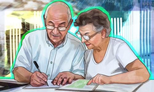Выплаты с 2022 года получат некоторые категории пенсионеров