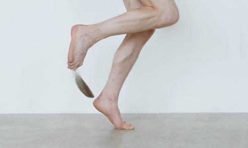 Врачи: человек скоро умрет, если заметили такое с ногами