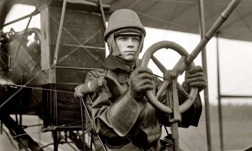 10 удивительных исторических фотографий, которые вы еще не видели