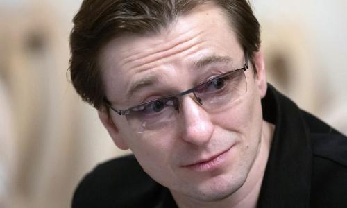 Безруков рассказал о «большой проблеме» в браке