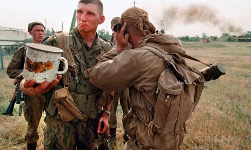 Ветеран рассказал историю знаменитого интервью Невзорову о войне в Чечне