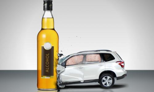 Сколько вы можете выпить алкоголя вечером, чтобы утром можно сесть за руль автомобиля