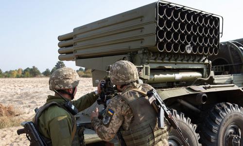 Депутат Госдумы призвал срочно начать войну с Украиной