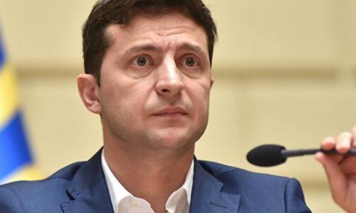 Названы причины кадровых чисток Зеленского в СБУ