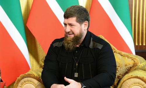 Кадыров запретил непривитым покупать продукты